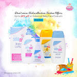 Sebamed care products: Buy Baby products at up to 20% OFF