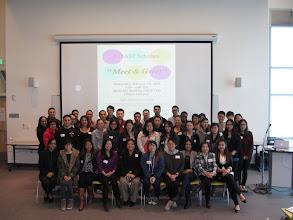 Photo: APIASF Scholarship Recipients