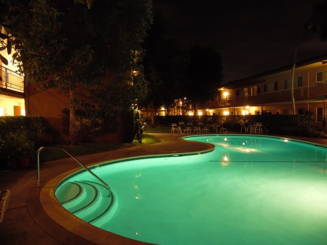 Pool, Night Swim, Swimming, Water, Swimming Pool