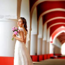 Wedding photographer Irina Borisenko (sergeeva). Photo of 17.08.2015