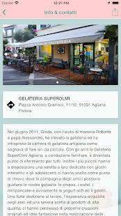 Download Gelateria Superolmi Agliana For PC Windows and Mac apk screenshot 2
