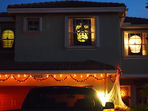 Photo: My Spook House