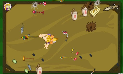 Romp & Stomp- screenshot thumbnail