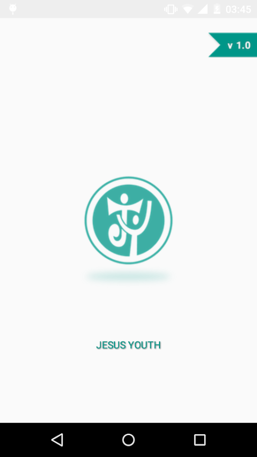 Jesus Youth- screenshot