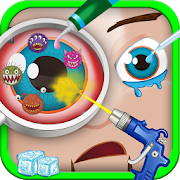 Game Welder Eye Surgery Clinic APK for Kindle