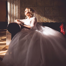 Wedding photographer Aleksey Shuklin (ashuklin). Photo of 31.08.2016