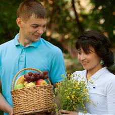 Wedding photographer Olga Khokhlova (xoxlova). Photo of 22.07.2014