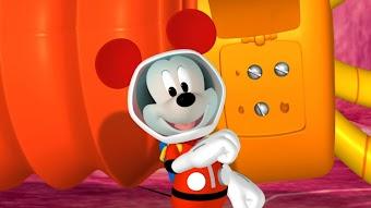 Goofy's Mars
