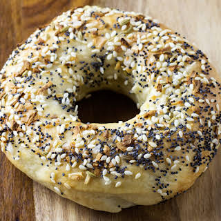 Perfect NY Style Bagels.