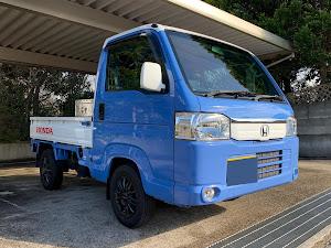 アクティトラック HA9のカスタム事例画像 CarFan!さんの2020年12月29日16:41の投稿