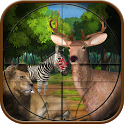 Jungle Hunting 3d Shooter icon