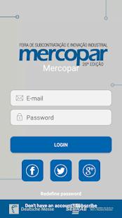 Mercopar - náhled