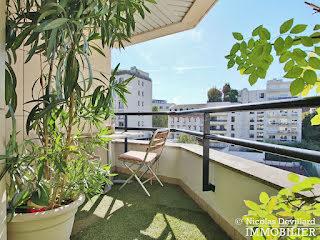 Appartement a louer boulogne-billancourt - 1 pièce(s) - 30 m2 - Surfyn