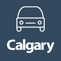City of Calgary Roads icon