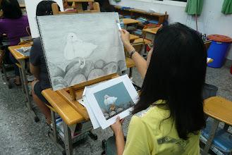 Photo: 20111006繪畫藝術與本地風光