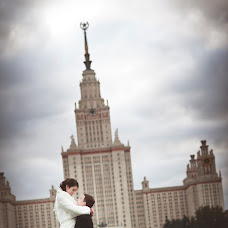 Wedding photographer Anton Konyshev (Dominigue). Photo of 13.03.2014