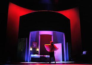 Photo: Wien/ Theater in der Josefstadt: DER GOCKEL von Georges Feydeau. Inszenierung: Josef E. Köpplinger. Premiere 19.11.2015. Susa Mayer. Copyright: Barbara Zeininger