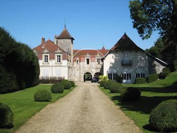 château à Arbois (39)