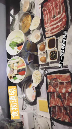目前台北最喜愛的牛奶鍋店