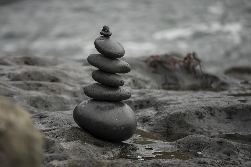 equilibrio... dietro, la follia di non_dir_di_me_se_di_me_non_sa