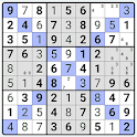 Sudoku Premium - Easy Train Your Brain icon