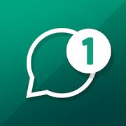 WhatsBubble  Icon