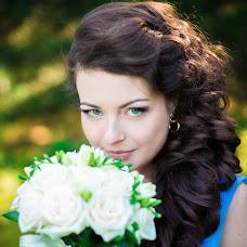 Wedding photographer Darya Kaveshnikova (DKav). Photo of 20.09.2015