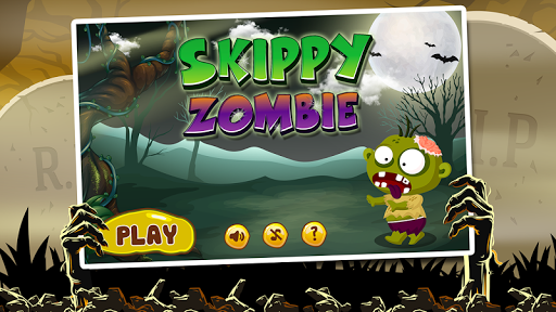 Skippy Zombie