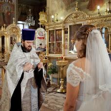 Wedding photographer Sergey Shevchenko (shefs1). Photo of 23.04.2016
