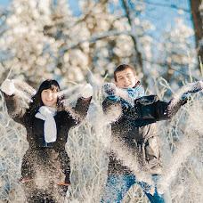 Wedding photographer Svetlana Plashkova (Light). Photo of 01.02.2014