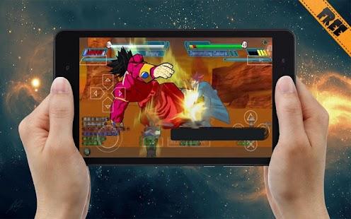 Saiyan Ultimate: Tenkaichi Battle - náhled