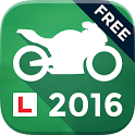 Motorcycle Theory Test icon