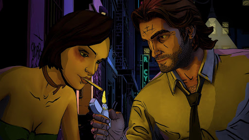 The Wolf Among Us  de.gamequotes.net 3