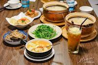 十二月 粥品·茶飲·私房菜(大安店)