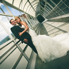 Wedding photographer Joseba Zunzunegui (rojoverdeblue). Photo of 23.11.2014