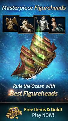 Oceans & Empires - screenshot