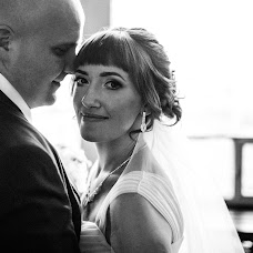 Wedding photographer Darya Andrievskaya (DaryaA). Photo of 07.04.2016