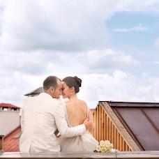 Wedding photographer Kirill Semashko (kirillprophoto). Photo of 21.03.2016