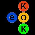 eKOK (Free Edition) icon
