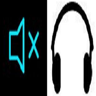 HeadPhone Toggle - náhled
