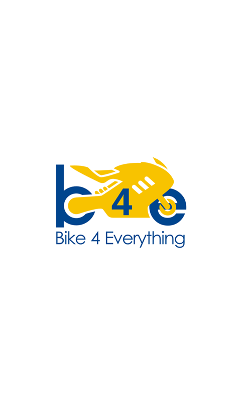 Bike 4 Everything- Partner App- screenshot