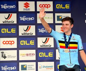 """Eddy Merckx ziet probleem in Belgische selectie: """"Evenepoel moet je eigenlijk niet meenemen"""""""