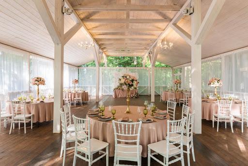 Веранда и усадьба для свадьбы