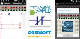 Download PLC Ladder Simulator Pro APK latest version App by Sergio