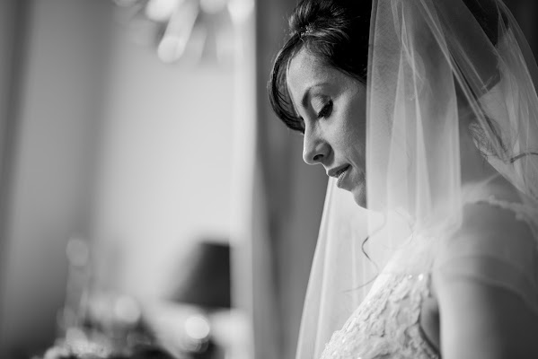 Wedding photographer Lee Allison (LeeAllison). Photo of 20.01.2016