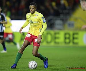 Officiel : Un ancien joueur d'Ostende rejoint Berge et la Premier League