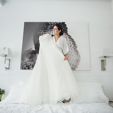 Wedding photographer Anastasiya Nikolaeva (a-nik86). Photo of 21.04.2016