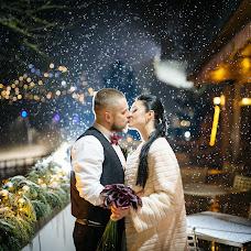 Wedding photographer Yuriy Kor (yurykor). Photo of 04.11.2016