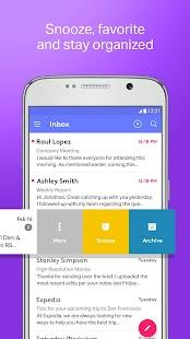 Alto - Organize Your Email Screenshot 2