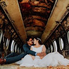 Wedding photographer Niko Azaretto (NicolasAzaretto). Photo of 15.05.2019
